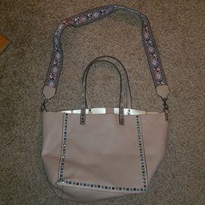 Handbags - Harlow guitar strap bag